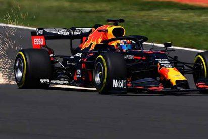 Incertidumbre total en la Fórmula 1 tras un pésimo anuncio de Red Bull Racing