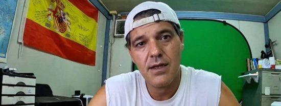 Diez burros muertos: Frank Cuesta se cabrea por la última 'mamarrachada' ecologista