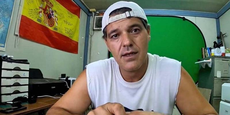Frank Cuesta deja la televisión y asesta un tremebundo golpe a Mediaset en su despedida
