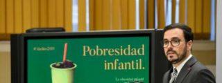 Las redes amargan a Alberto Garzón su medida estrella de meter un subidón a la bebidas azucaradas