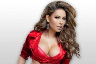 La mexicana Gaby Ramírez se quita el tutú y posa completamente desnuda