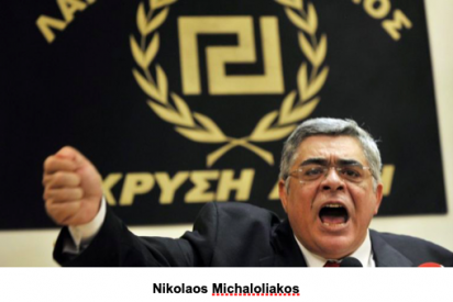 Nikolaos Michalolia