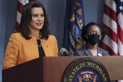 El FBI captura a seis integrantes de una milicia que iba a secuestrar a la gobernadora de Michigan