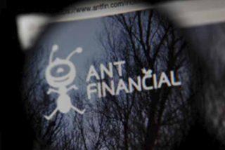 El 'sencillo' negocio del Grupo Hormiga: el gigante chino que amenaza con apoderarse de las finanzas mundiales