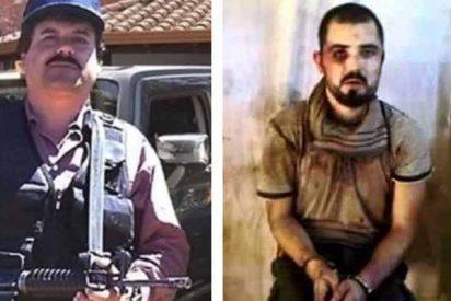 """Le arrancaron los dientes y lo electrocutaron: Las torturas al sicario que intentó asesinar al hijo de """"El Chapo"""""""