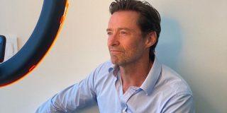 La mujer del actor Hugh Jackman: «Es gay desde hace años»