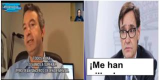 """Manuel del Rosal: """"""""Lo que ha hecho el ministro de Sanidad en la comunidad de Madrid me parece una canallada"""""""""""