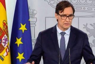 La España de Sánchez e Iglesias sufre el peor día de la pandemia y se enfrentará a las Navidades más atípicas
