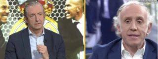 La exclusiva de Inda en El Chiringuito: El Real Madrid prepara dos salidas importantes