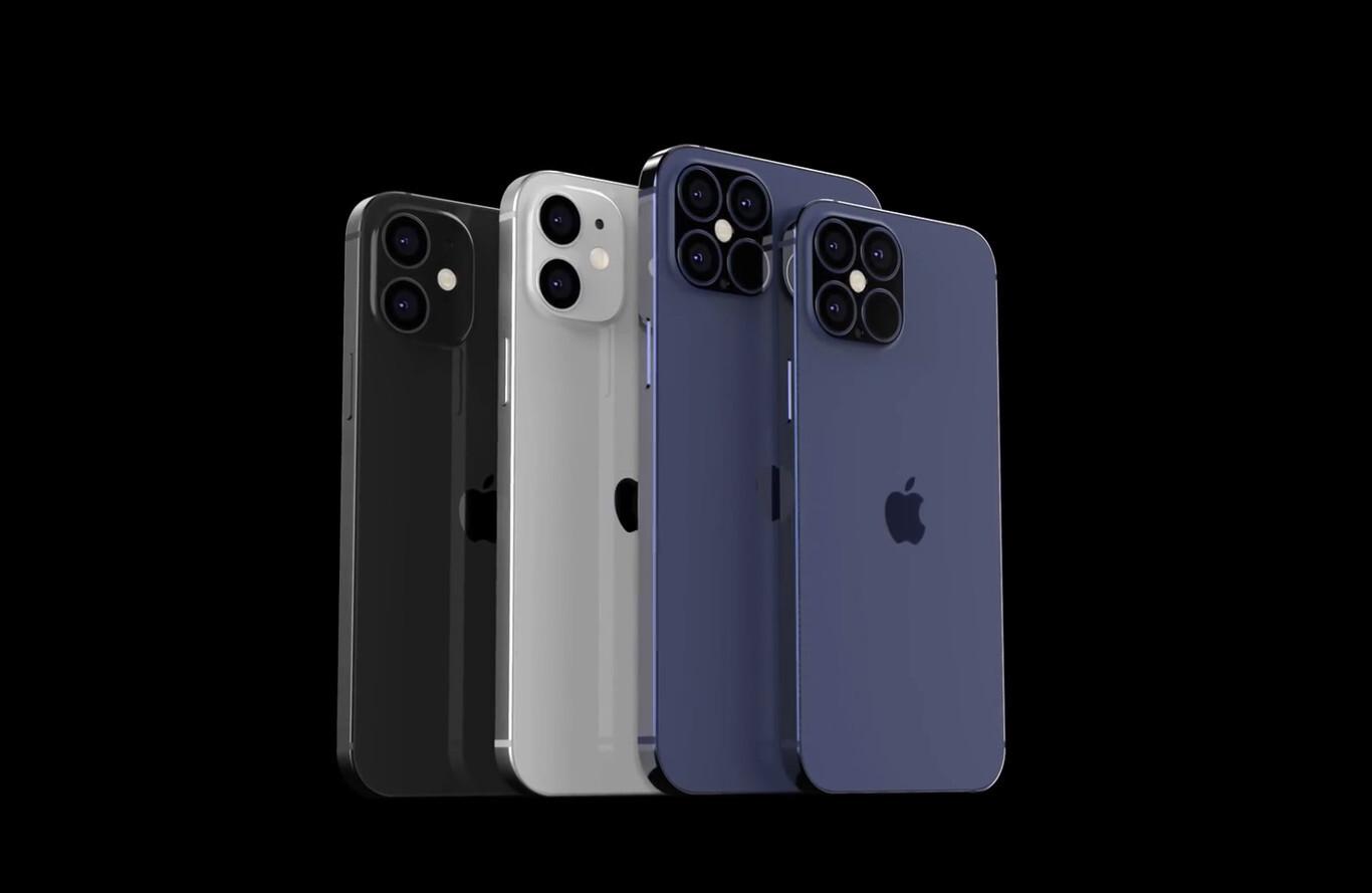 Iphone 12: El 'smartphone' más potente del planeta ya se acerca a su fecha de lanzamiento