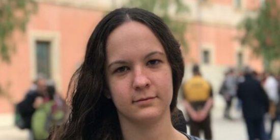 """Entrevista a Julia Moreno (S'ha Acabat): """"La libertad no se consigue si no se lucha, es una cuestión de convicciones"""""""