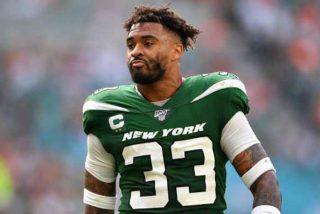 Escándalo en la NFL: Un jugador publica una foto en las redes pero olvida que tenía un porro