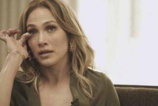 Las confesiones más íntimas de Jennifer López: el novio que le rompió la vida y por qué se casó con Marc Anthony