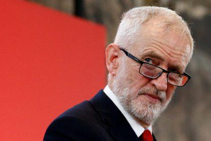 El Partido Laborista británico expulsa a Jeremy Corbyn por antisemita