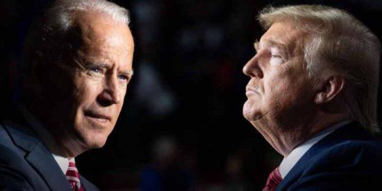 Rápido crecimiento del COVID-19 en EEUU en medio de la transición de poder entre Biden y Trump