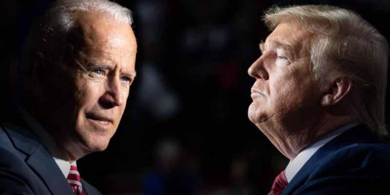 Trump 'el superviviente' o Biden 'el salvador': así son las estrategias de comunicación para ganar