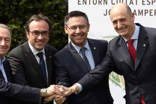 El FC Barcelona aclara que el préstamo que pidió no es para pagar las nóminas