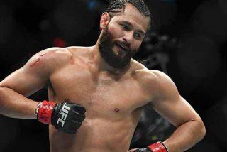 """Jorge Masvidal, excampeón de UFC: """"Votar por Biden será la destrucción del mejor país del mundo"""""""