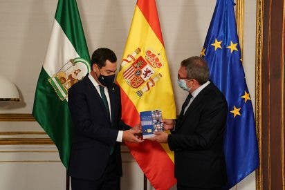 El CES confirma que el cambio político en Andalucía ha sido más que positivo