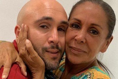 Bofetón sin manos de Kiko Rivera a Isabel Pantoja: excluye intencionadamente a su madre del núcleo familiar