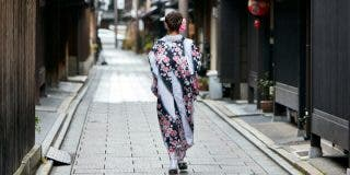 Descubre cinco icónicos destinos de Japón sin salir de casa