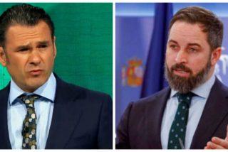 Iñaki López ladra en Twitter contra la propuesta de Abascal de ilegalizar a partidos independentistas y el chorreo que se gana es mundial
