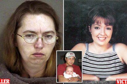 Así es Lisa Montgomery, la primera mujer que será ejecutada en EEUU desde 1953