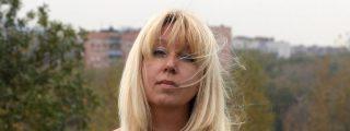 """La periodista Irina Slavina se quema viva: """"Culpen a la Federación Rusa"""""""