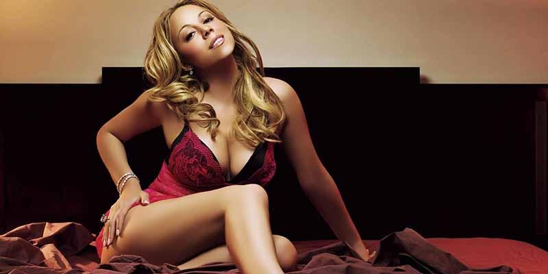La sensual Mariah Carey humilla a su exprometido ruso desvelando que nunca tuvieron sexo