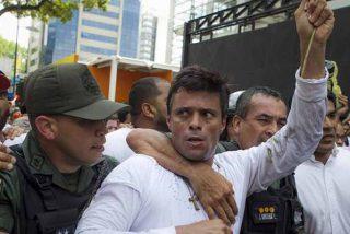 La fuga al estilo Hollywood de Leopoldo López: Así burló a la dictadura que tortura y asesina disidentes