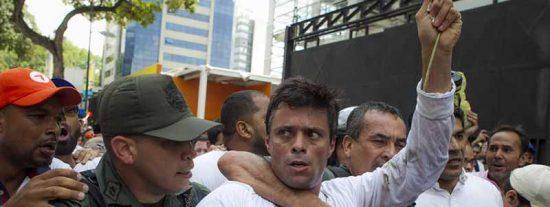 La fuga al estilo Hollywood de Leopoldo López: Así burló el opositor venezolano a la dictadura que tortura y asesina disidentes