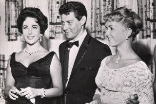Triángulos amorosos que conmovieron Hollywood: traición, pasión y escándalo