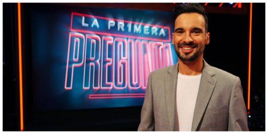 'La pr1mera pregunta', otro batacazo de TVE que confirma lo hundida que está la cadena pública