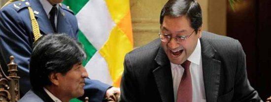Bolivia retoma su agenda antidemocrática de la mano del MAS: autorizan reformas clave sin la mayoría de dos tercios