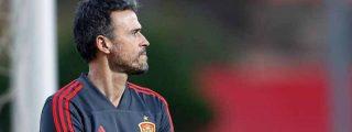 La España de Luis Enrique logra escalar al séptimo puesto del ranking FIFA