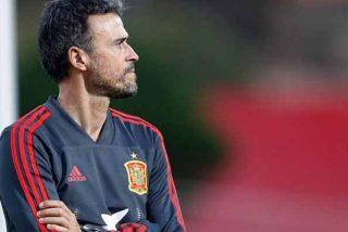Luis Enrique se empeña en Rodrigo Moreno y sigue castigando a Iago Aspas para jugar contra Portugal, Suiza y Ucrania