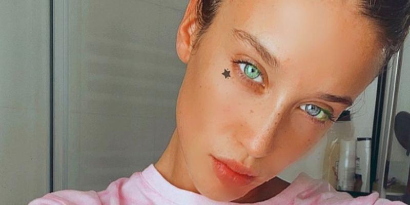 El ardiente topless de María Pedraza que ha devuelto al verano a todo Instagram