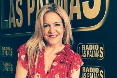 """La periodista censurada por Radio Las Palmas: """"Llegan terroristas en pateras y no quieren que se sepa"""""""