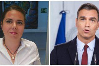 """Contigo Somos Democracia fulmina a Pedro Sánchez por imponer su """"aquí mando yo"""""""