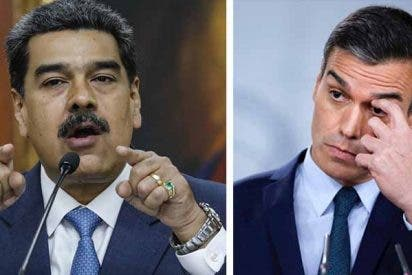 Sánchez forzado a dar marcha atrás en su apoyo a Maduro: no envía nuevo embajador a Caracas