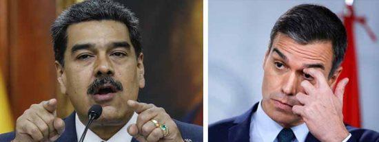 """La dictadura venezolana denuncia a España por """"complicidad"""" en la huida de Leopoldo López"""