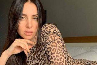 La Mala Rodríguez pone a cantar a sus seguidores con una prenda totalmente transparente