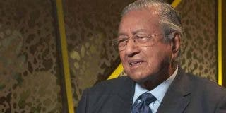 """Bin Mohamad, ex primer ministro malasio: """"Los musulmanes tienen derecho a matar a millones de franceses''"""
