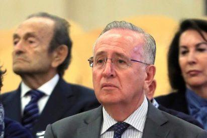 La Audiencia Nacional condena a Manuel Fernández de Sousa-Faro, expresidente de Pescanova, a 8 años de cárcel