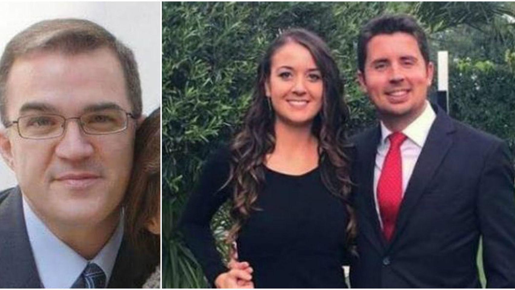 Caso Patraix: Condena de 22 años de cárcel a Maje y 17 a Salva por el asesinato del marido de ella