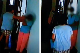 Pillan a la embajadora de Filipinas en Brasil golpeando a su empleada doméstica