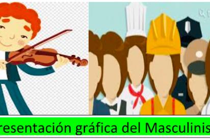 """Manuel del Rosal: """"Masculinismo (Dedicado a la ministra Irene Montero)"""""""