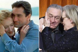 Hollywood: el tierno gesto de Robert De Niro que Meryl Streep jamás olvidó