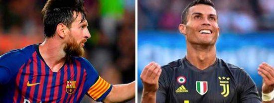Barça y Juventus se 'pelean' en Twitter tras el partido de Champions