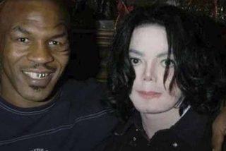 """El feo gesto de Michael Jackson que enfureció a Mike Tyson: """"Lo odiaba, gritaba ¡que te den!"""""""
